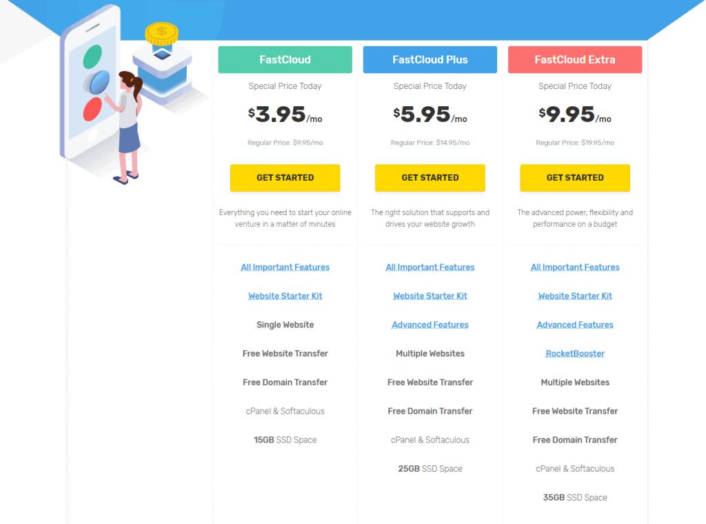 fastcomet affiliate review